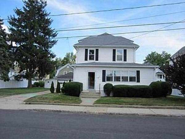 39 Ridgewood, Holyoke, MA 01040 (MLS #72786597) :: Conway Cityside
