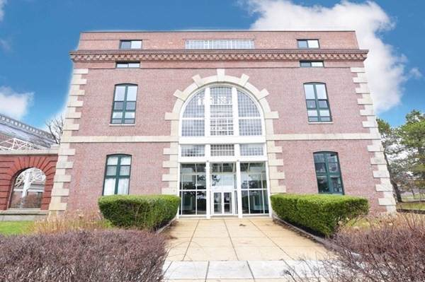 42 8th Street #5104, Boston, MA 02129 (MLS #72787846) :: EXIT Cape Realty