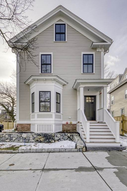 36 Elm St A, Somerville, MA 02143 (MLS #72790348) :: Trust Realty One
