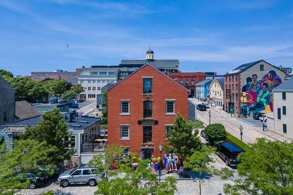 98 Front St, New Bedford, MA 02740 (MLS #72801286) :: Trust Realty One