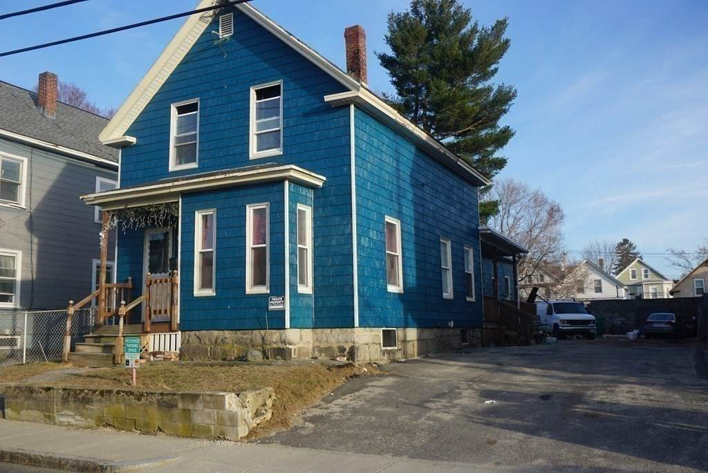 43 Lilley Ave - Photo 1