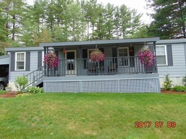 18 Carol Circle, Athol, MA 01331 (MLS #72806035) :: Welchman Real Estate Group