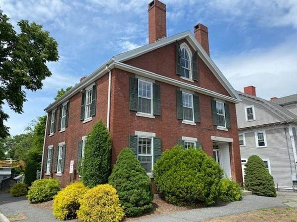 333 South Main St, Haverhill, MA 01835 (MLS #72807803) :: EXIT Realty