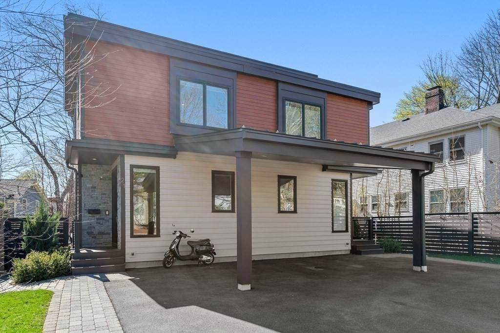 21 Cotter Road - Photo 1