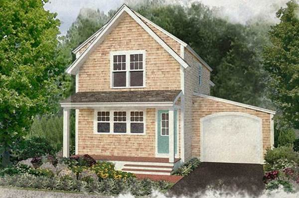 25 Waterview Way, Plymouth, MA 02360 (MLS #72824416) :: Home And Key Real Estate