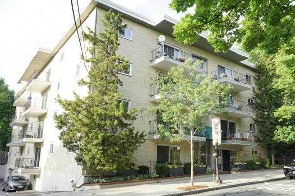 15 Francis St #41, Brookline, MA 02446 (MLS #72825463) :: Spectrum Real Estate Consultants