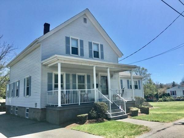 672 Hathaway Rd, New Bedford, MA 02740 (MLS #72826326) :: Team Roso-RE/MAX Vantage