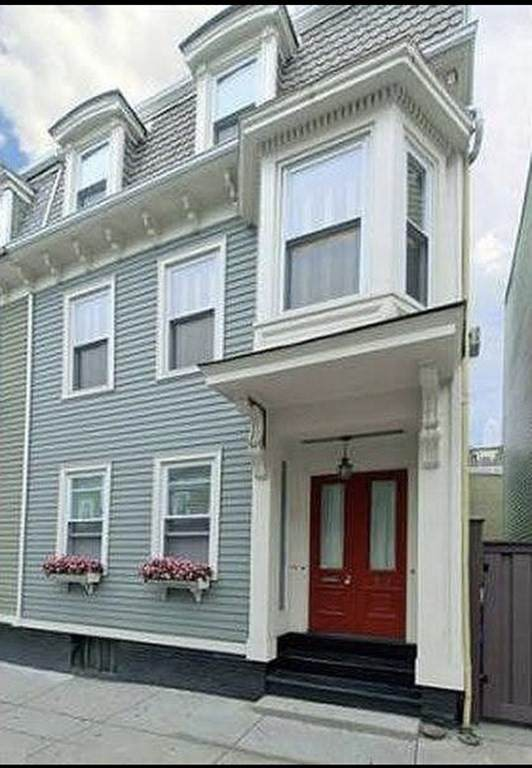 50 Green A, Boston, MA 02129 (MLS #72827937) :: DNA Realty Group
