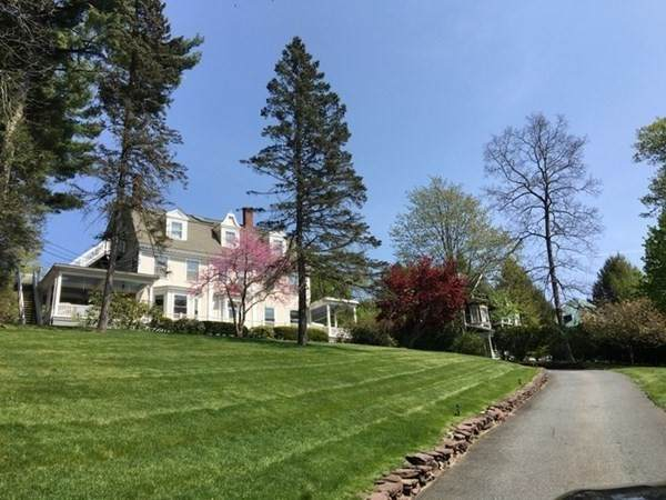 29 Highland Avenue, Greenfield, MA 01301 (MLS #72839853) :: Dot Collection at Access