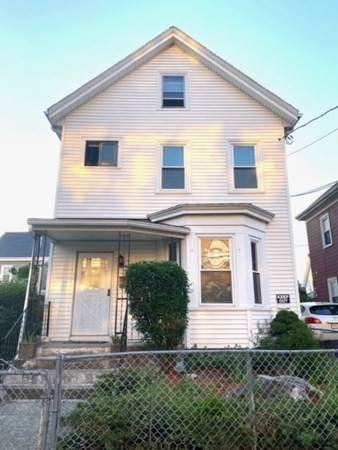 315 Highland Ave, Malden, MA 02148 (MLS #72840289) :: EXIT Cape Realty