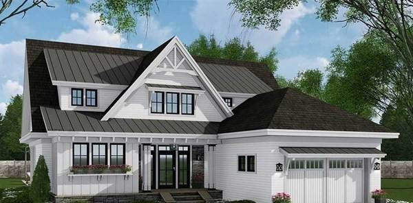 168 River Road East Lot 4, Hudson, MA 01749 (MLS #72842886) :: Dot Collection at Access