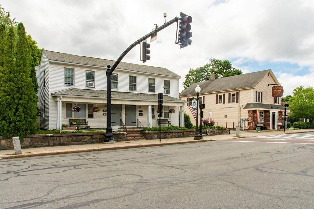 505 Washington Street - Photo 1