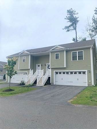 34 Caffoni Dr #16, Leominster, MA 01453 (MLS #72849184) :: The Duffy Home Selling Team