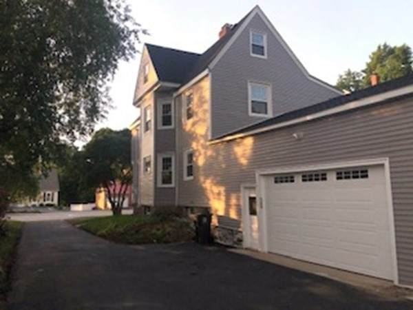 470 South Main St, Haverhill, MA 01835 (MLS #72849682) :: Re/Max Patriot Realty