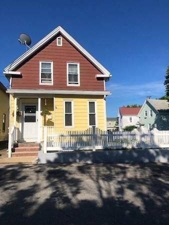 19 Potter Street, Lowell, MA 01852 (MLS #72851561) :: East Group, Engel & Völkers