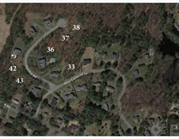 Lot 43 Fox Hill Drive, Sudbury, MA 01776 (MLS #72853993) :: Welchman Real Estate Group