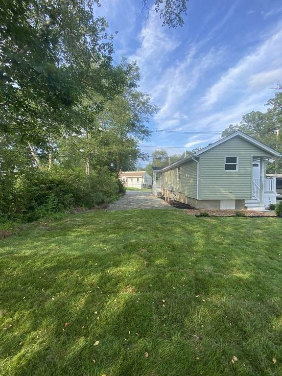 70 Burroughs Rd A, North Reading, MA 01864 (MLS #72856619) :: Home And Key Real Estate