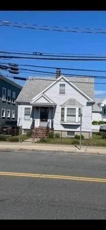 84 School St, Watertown, MA 02472 (MLS #72857656) :: Zack Harwood Real Estate | Berkshire Hathaway HomeServices Warren Residential