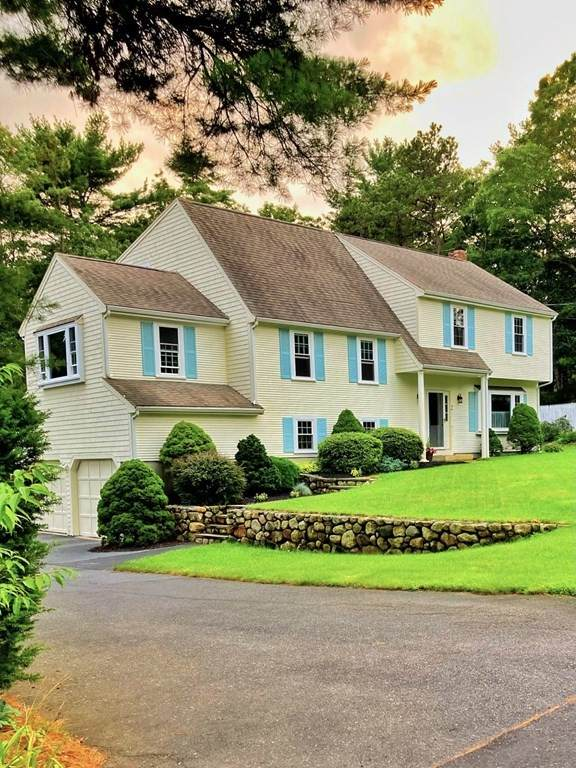 2 Frank St, Carver, MA 02330 (MLS #72861853) :: Home And Key Real Estate