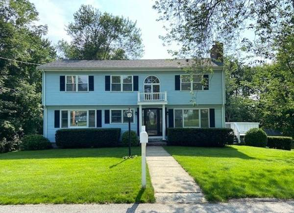 3 Kenwood St, Chelmsford, MA 01824 (MLS #72866954) :: EXIT Cape Realty