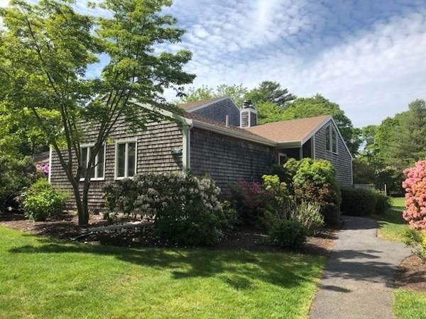 268 Seaward Bnd #268, Falmouth, MA 02536 (MLS #72868341) :: Maloney Properties Real Estate Brokerage