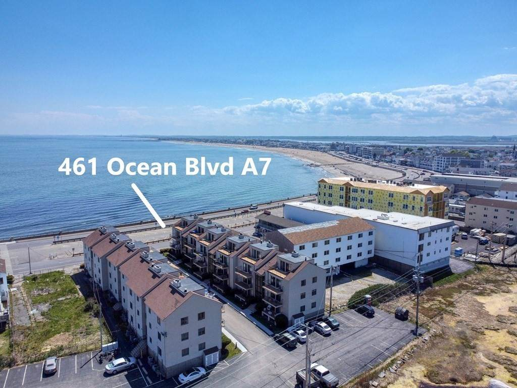461 Ocean Boulevard - Photo 1