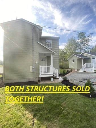 70 A&B Burroughs Rd, North Reading, MA 01864 (MLS #72870858) :: Boylston Realty Group