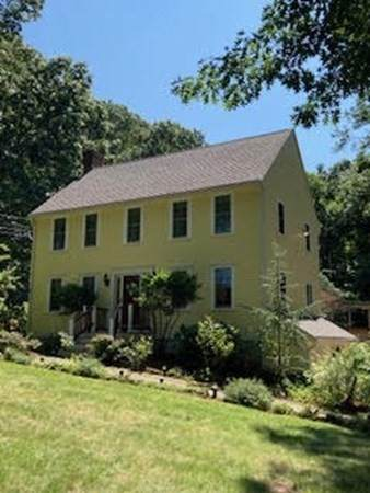 118 Ring Rd, Kingston, MA 02364 (MLS #72871048) :: DNA Realty Group