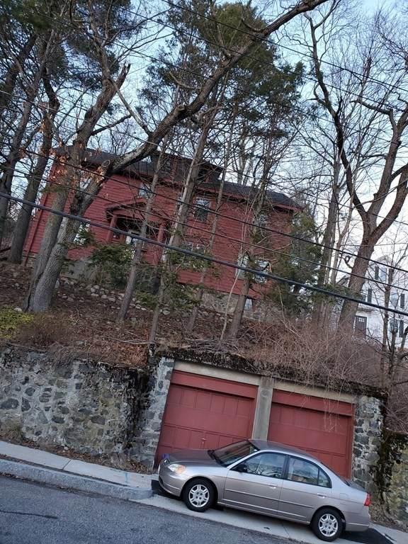 37 Westminster Avenue, Arlington, MA 02474 (MLS #72871644) :: Welchman Real Estate Group