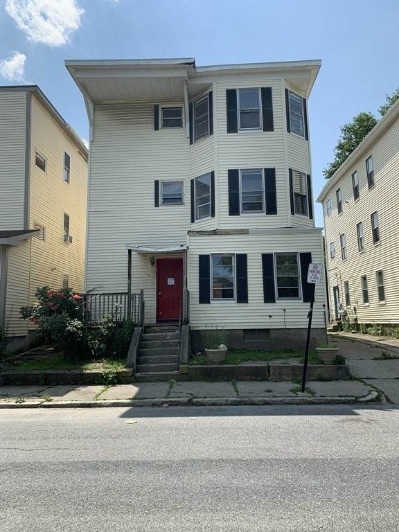 26 Lyon St, Worcester, MA 01604 (MLS #72872021) :: Home And Key Real Estate