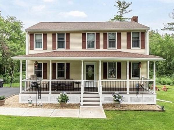 13 Forrest Rd, Westford, MA 01886 (MLS #72873029) :: Alfa Realty Group Inc