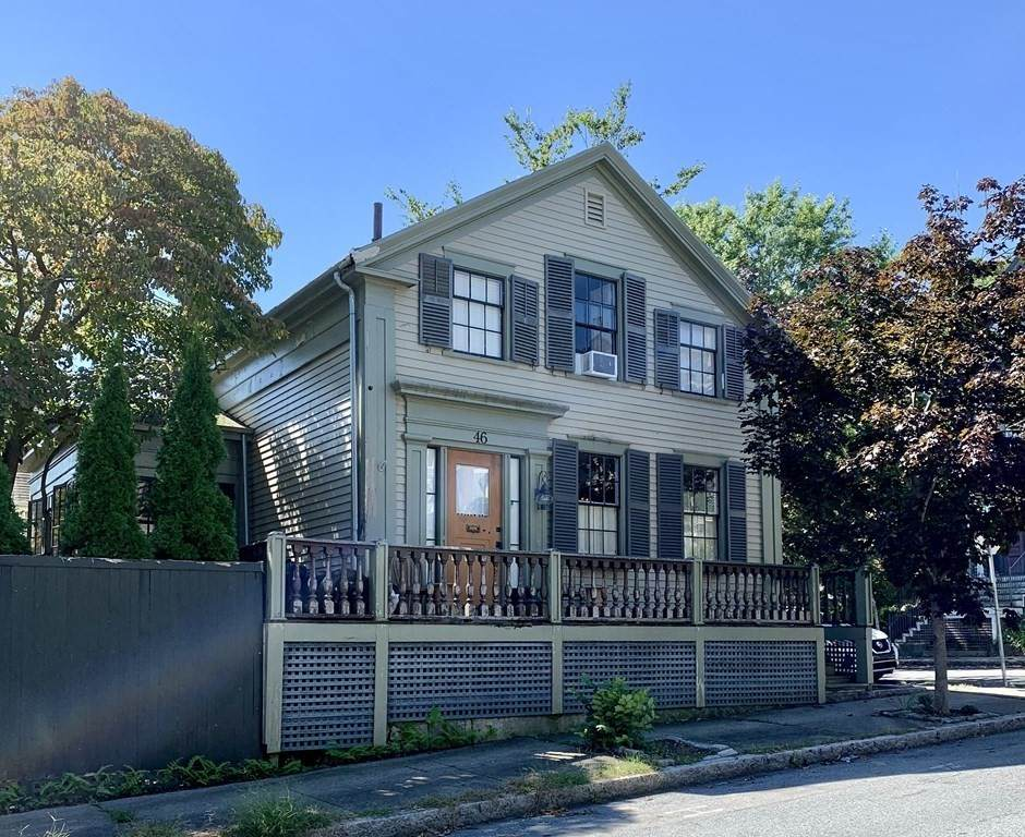 46 Campbell St - Photo 1