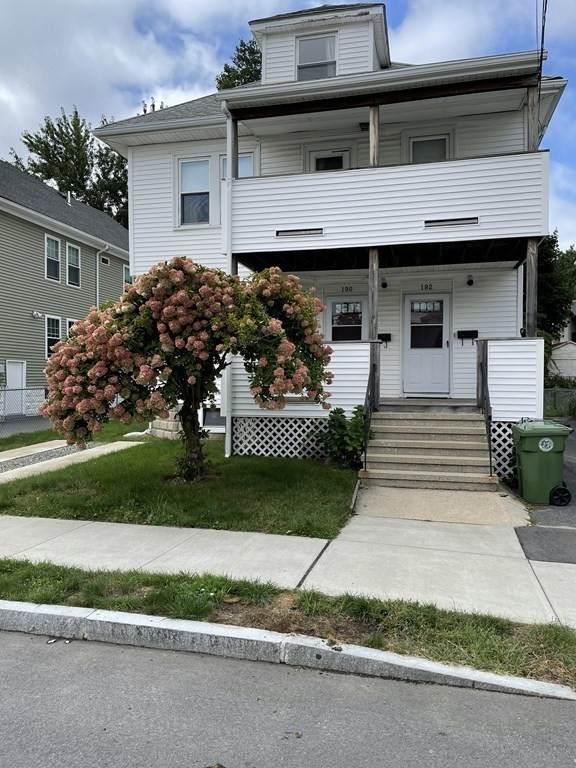 190 Boylston Street - Photo 1
