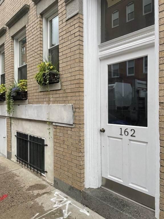 162 Endicott #2, Boston, MA 02113 (MLS #72892224) :: Charlesgate Realty Group