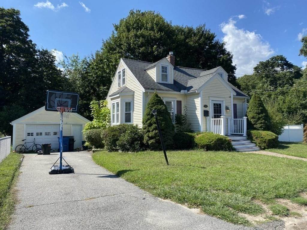 30 Silver St. - Photo 1