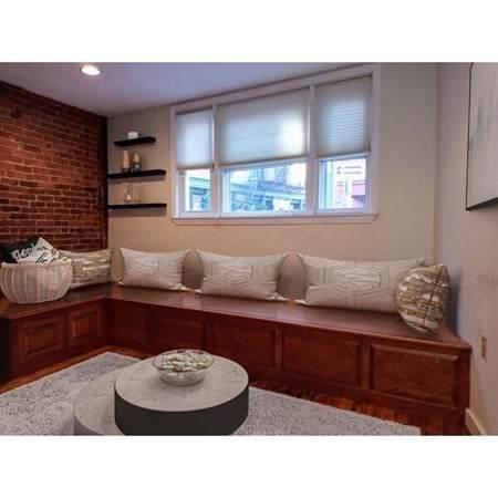 99A Prince Street #1, Boston, MA 02113 (MLS #72893122) :: Charlesgate Realty Group