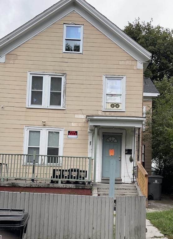 23 Hayes St, Framingham, MA 01702 (MLS #72893695) :: EXIT Realty
