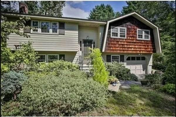 374 Davis Rd, Bedford, MA 01730 (MLS #72899554) :: Boylston Realty Group