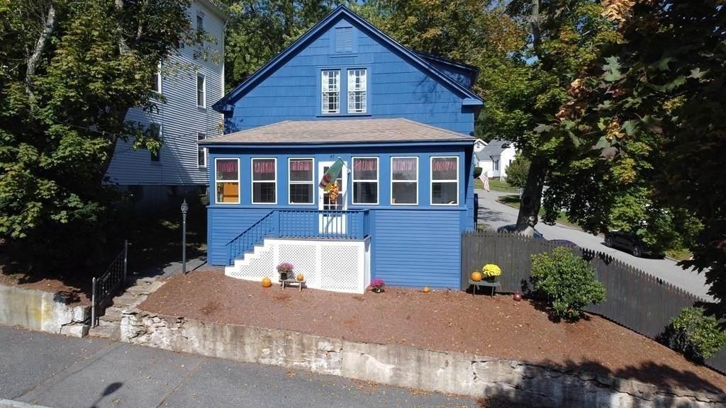 47 Dartmouth - Photo 1