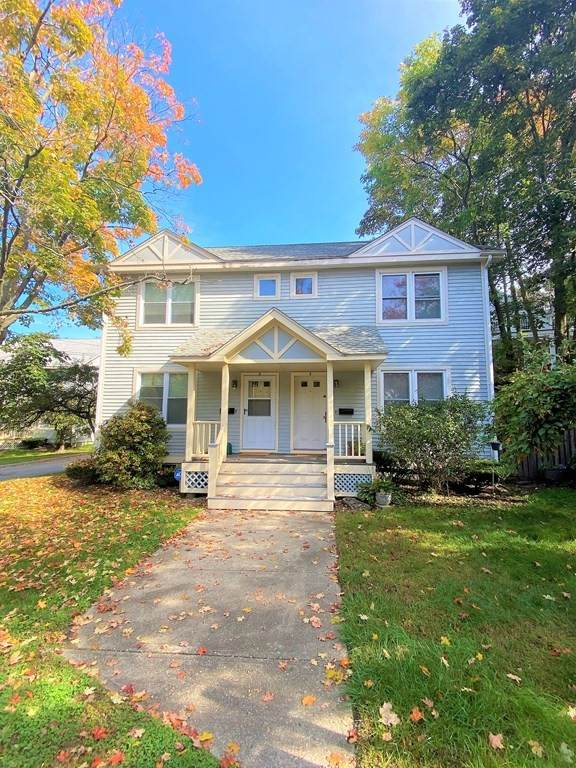 6 Mount Calvary Rd #6, Boston, MA 02131 (MLS #72907886) :: The Smart Home Buying Team