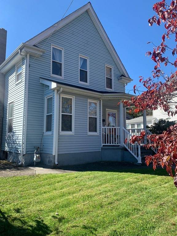 96 Spruce St, Milford, MA 01757 (MLS #72912269) :: Parrott Realty Group