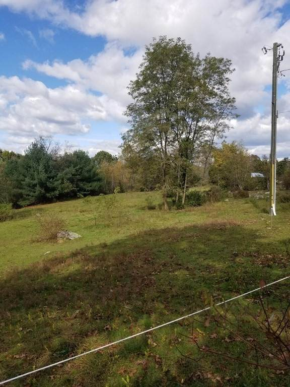 0 Highland Ave, Montague, MA 01351 (MLS #72912366) :: The Gillach Group