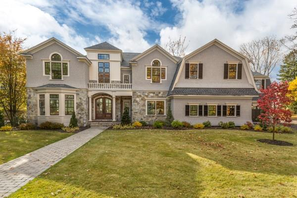 11 Hayes Avenue, Lexington, MA 02420 (MLS #72012321) :: Compass Massachusetts LLC