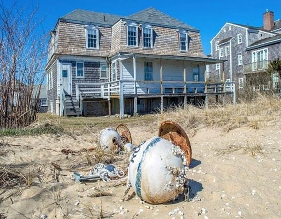 46 Easton St, Nantucket, MA 02554 (MLS #72098018) :: ALANTE Real Estate
