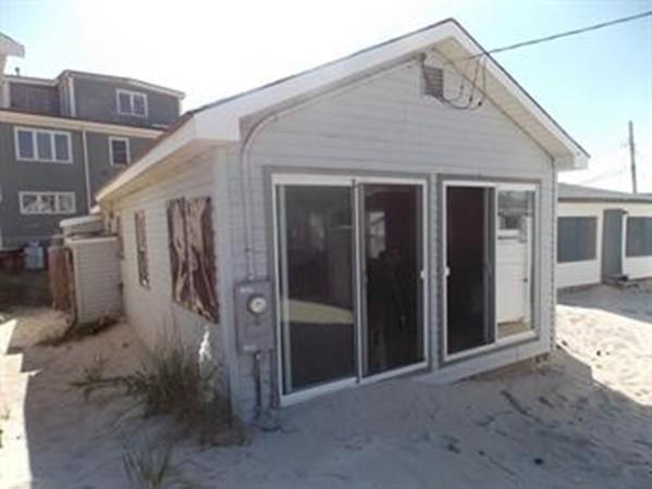 147-C Taylor Beach, Plymouth, MA 02360 (MLS #72163863) :: ALANTE Real Estate