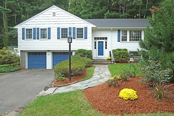 20 Johnson Road, Winchester, MA 01890 (MLS #72233218) :: Kadilak Realty Group at RE/MAX Leading Edge
