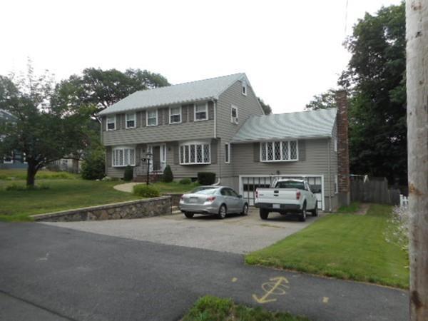 30 Westchester Circle, Dedham, MA 02026 (MLS #72248213) :: Westcott Properties