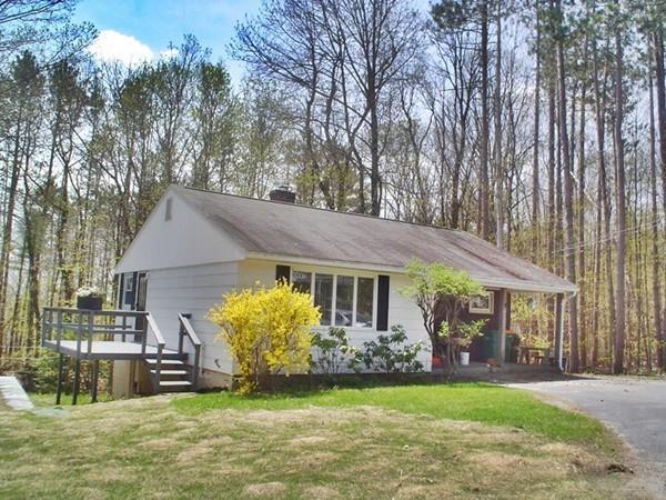 35 Center, Ashburnham, MA 01430 (MLS #72280014) :: Goodrich Residential