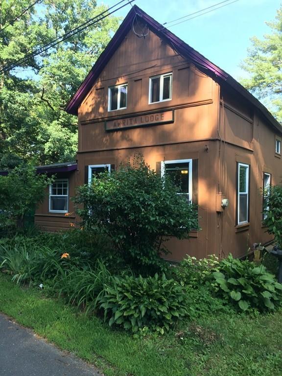 60 Laurel Park #60, Northampton, MA 01060 (MLS #72285881) :: NRG Real Estate Services, Inc.