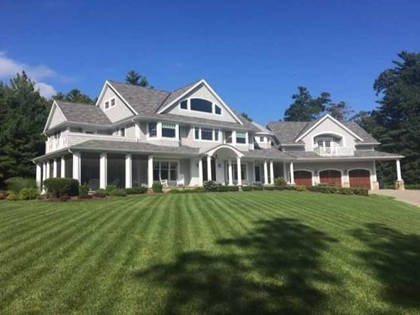 60 Turners Way, Norwell, MA 02061 (MLS #72314608) :: Vanguard Realty